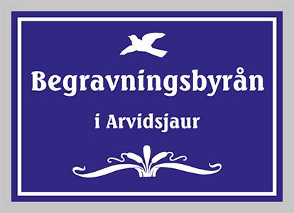 BEGRAVNINGSBYRÅ ARVIDSJAUR NORRBOTTEN